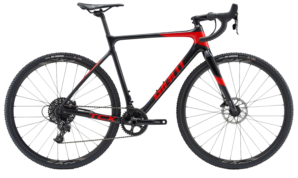 Sykkel Giant Cyclocross